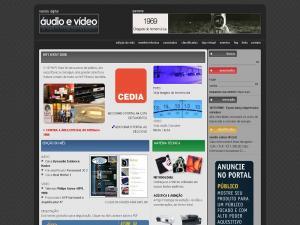 Revista Digital Áudio e Vídeo