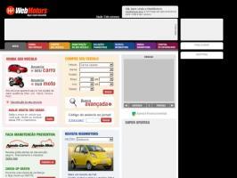 WebMotors - Compra e venda de carros usados, novos e motos