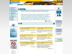 INFRAERO - Aeroportos Brasileiros