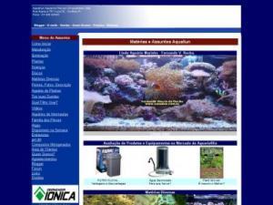 Aquallun Aquarios e Peixes Ornamentais