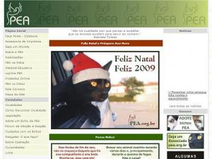 PEA - Projeto Esperança Animal