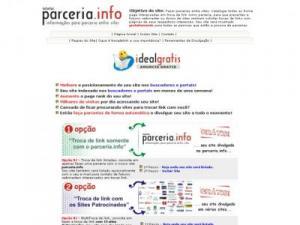 Parceria.info